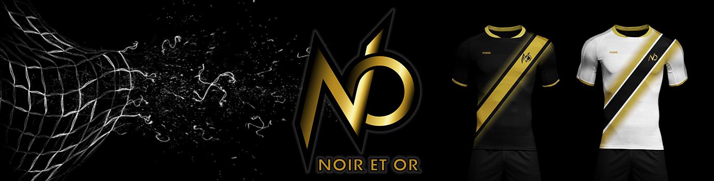 Boutique en ligne du club de soccer Noir et Or de Lanaudière-Nord