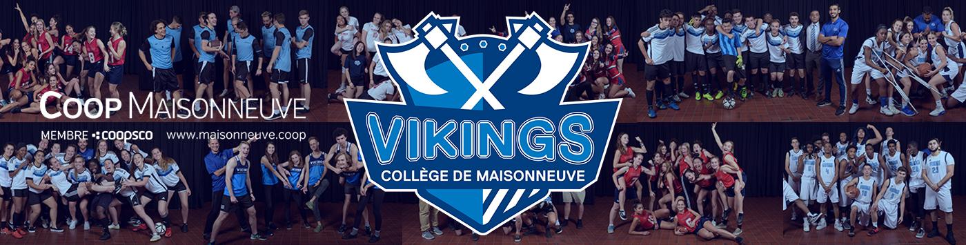 COOP Maisonneuve Vikings